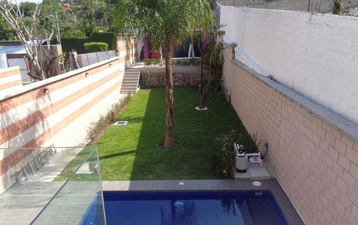 Foto de casa en venta en  , lomas de trujillo, emiliano zapata, morelos, 1636180 No. 17