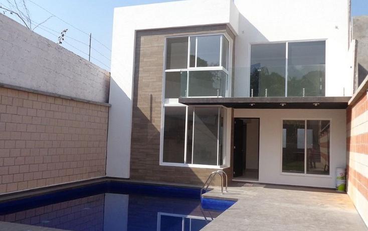 Foto de casa en venta en  , lomas de trujillo, emiliano zapata, morelos, 1636180 No. 18
