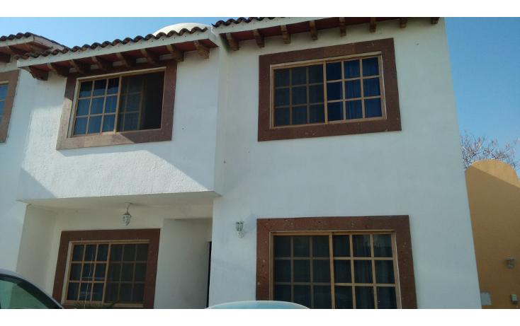 Foto de casa en condominio en venta en  , lomas de trujillo, emiliano zapata, morelos, 1869180 No. 03