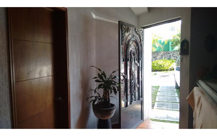 Foto de casa en condominio en venta en  , lomas de trujillo, emiliano zapata, morelos, 1869180 No. 05