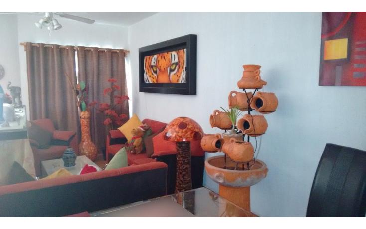 Foto de casa en condominio en venta en  , lomas de trujillo, emiliano zapata, morelos, 1869180 No. 06