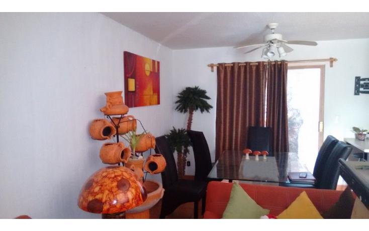 Foto de casa en condominio en venta en  , lomas de trujillo, emiliano zapata, morelos, 1869180 No. 07