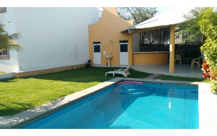 Foto de casa en condominio en venta en  , lomas de trujillo, emiliano zapata, morelos, 1869180 No. 22