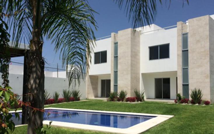 Foto de casa en venta en  , lomas de trujillo, emiliano zapata, morelos, 1900072 No. 01
