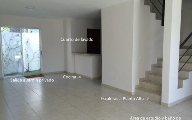 Foto de casa en venta en  , lomas de trujillo, emiliano zapata, morelos, 1900072 No. 14