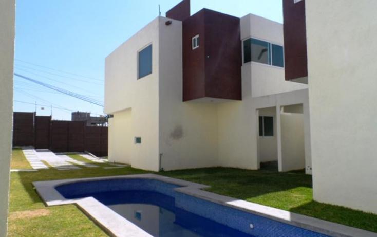 Foto de casa en venta en  , lomas de trujillo, emiliano zapata, morelos, 1903702 No. 01