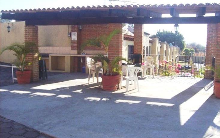 Foto de casa en renta en  , lomas de trujillo, emiliano zapata, morelos, 1937256 No. 03