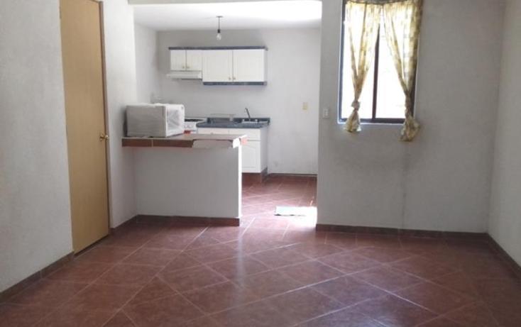Foto de casa en renta en  , lomas de trujillo, emiliano zapata, morelos, 1937256 No. 04