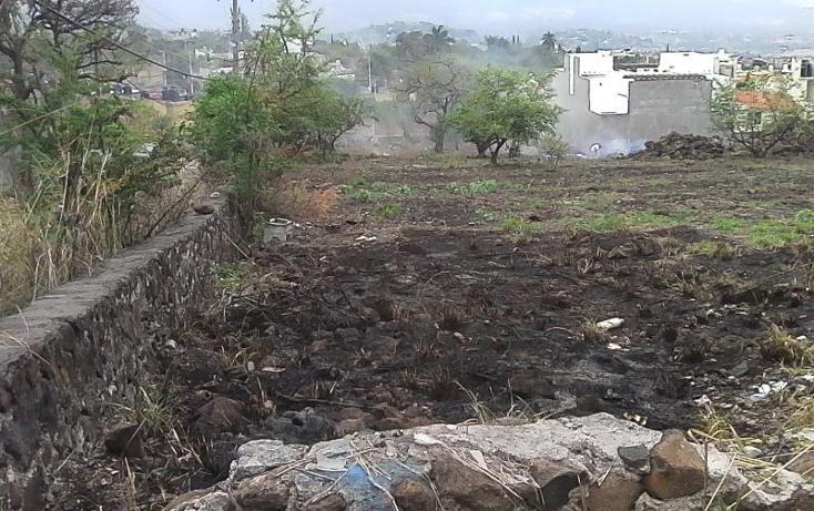 Foto de terreno habitacional en venta en  , lomas de trujillo, emiliano zapata, morelos, 1986316 No. 01