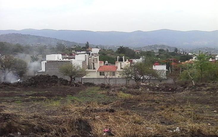 Foto de terreno habitacional en venta en  , lomas de trujillo, emiliano zapata, morelos, 1986316 No. 02