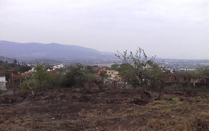 Foto de terreno habitacional en venta en  , lomas de trujillo, emiliano zapata, morelos, 1986316 No. 03