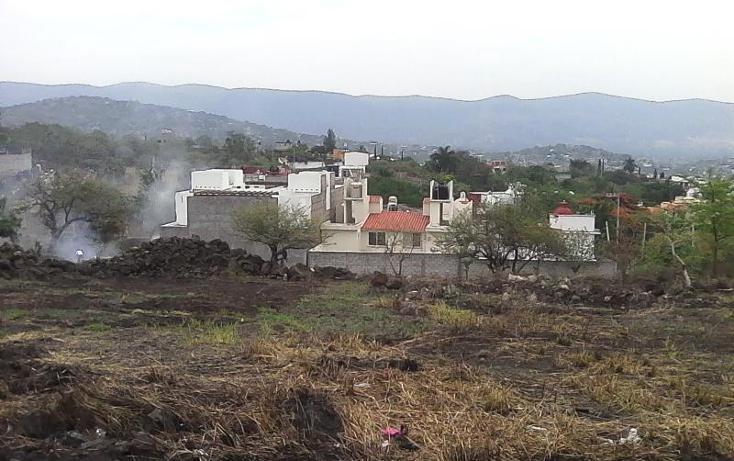 Foto de terreno habitacional en venta en  , lomas de trujillo, emiliano zapata, morelos, 1986316 No. 04