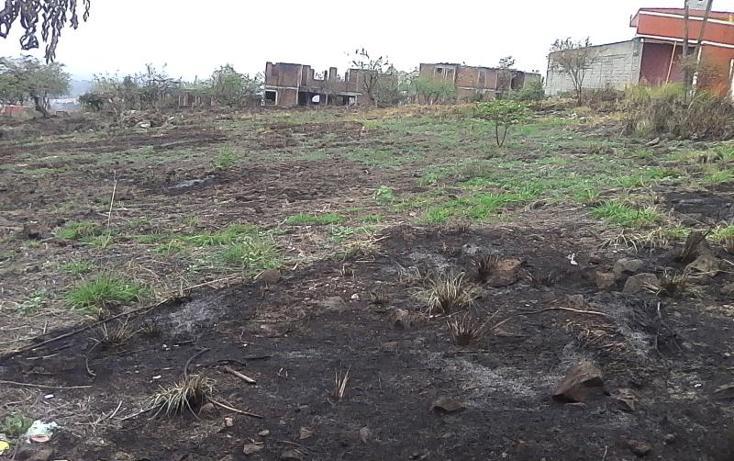 Foto de terreno habitacional en venta en  , lomas de trujillo, emiliano zapata, morelos, 1986316 No. 07