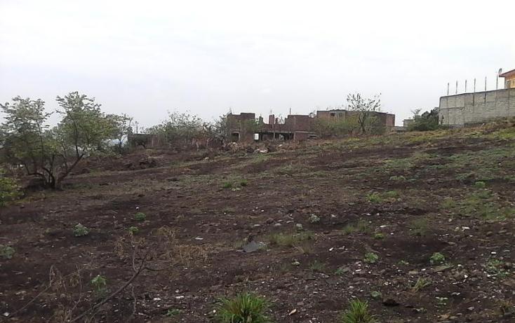 Foto de terreno habitacional en venta en  , lomas de trujillo, emiliano zapata, morelos, 1986316 No. 08