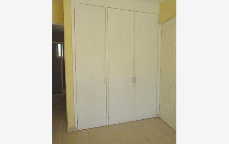 Foto de casa en venta en  , lomas de trujillo, emiliano zapata, morelos, 2031240 No. 05