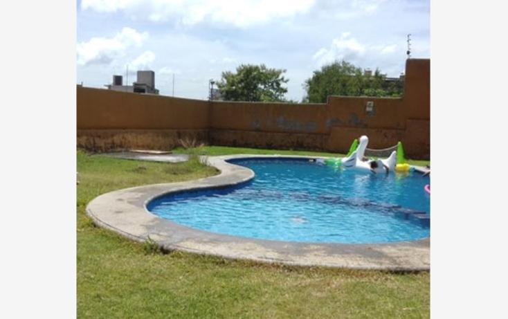 Foto de casa en venta en  , lomas de trujillo, emiliano zapata, morelos, 2031240 No. 08