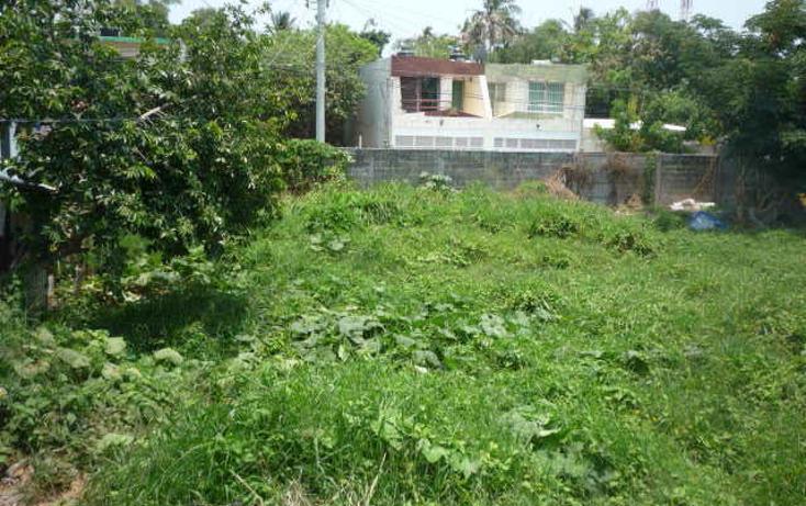 Foto de terreno habitacional en venta en  , lomas de trujillo, emiliano zapata, morelos, 449040 No. 01