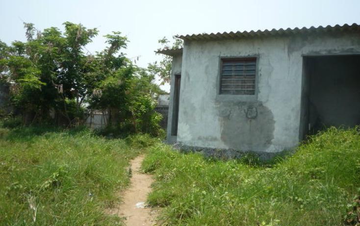 Foto de terreno habitacional en venta en  , lomas de trujillo, emiliano zapata, morelos, 449040 No. 02