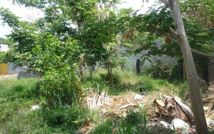 Foto de terreno habitacional en venta en  , lomas de trujillo, emiliano zapata, morelos, 449040 No. 03