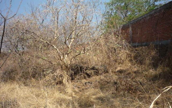 Foto de terreno habitacional en venta en  , lomas de trujillo, emiliano zapata, morelos, 449040 No. 05