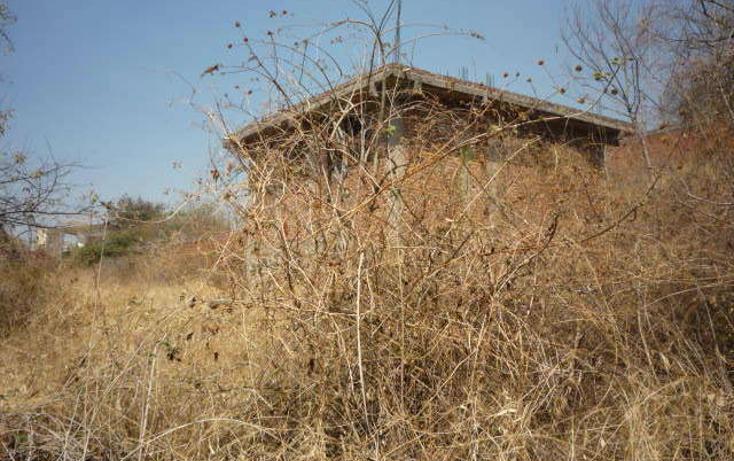 Foto de terreno habitacional en venta en  , lomas de trujillo, emiliano zapata, morelos, 449040 No. 06