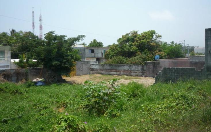 Foto de terreno habitacional en venta en  , lomas de trujillo, emiliano zapata, morelos, 449040 No. 07