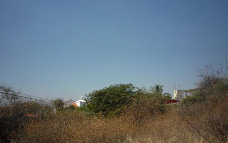 Foto de terreno habitacional en venta en  , lomas de trujillo, emiliano zapata, morelos, 449040 No. 09
