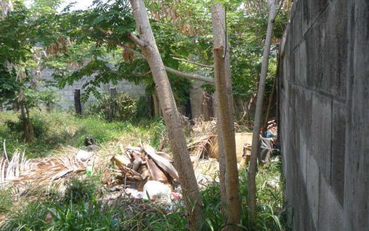 Foto de terreno habitacional en venta en  , lomas de trujillo, emiliano zapata, morelos, 449040 No. 10