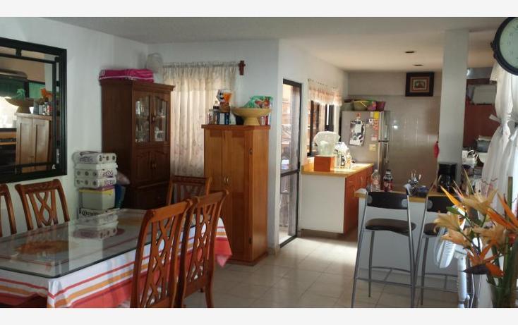 Foto de casa en venta en  , lomas de trujillo, emiliano zapata, morelos, 582427 No. 01