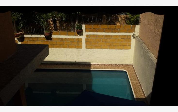 Foto de casa en venta en  , lomas de trujillo, emiliano zapata, morelos, 582427 No. 06