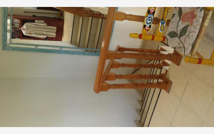 Foto de casa en venta en  , lomas de trujillo, emiliano zapata, morelos, 582427 No. 11
