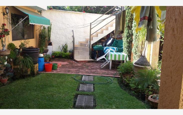 Foto de casa en venta en  , lomas de trujillo, emiliano zapata, morelos, 582427 No. 12