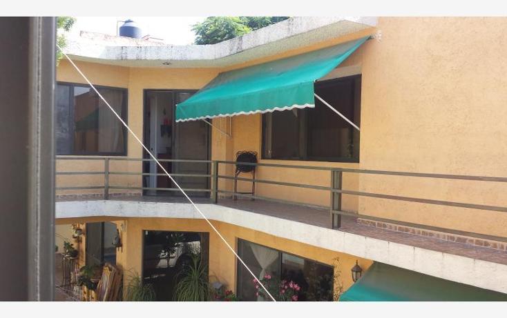 Foto de casa en venta en  , lomas de trujillo, emiliano zapata, morelos, 582427 No. 15