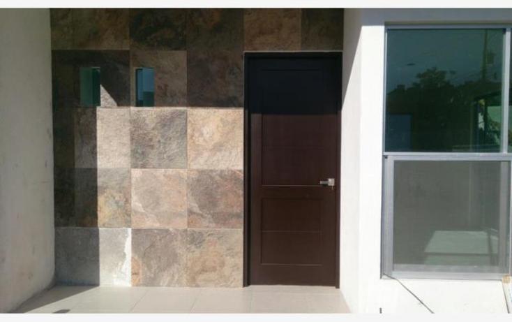 Foto de casa en venta en  , lomas de trujillo, emiliano zapata, morelos, 612397 No. 03