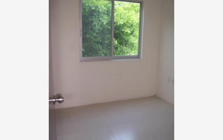 Foto de casa en venta en  , lomas de trujillo, emiliano zapata, morelos, 612397 No. 06