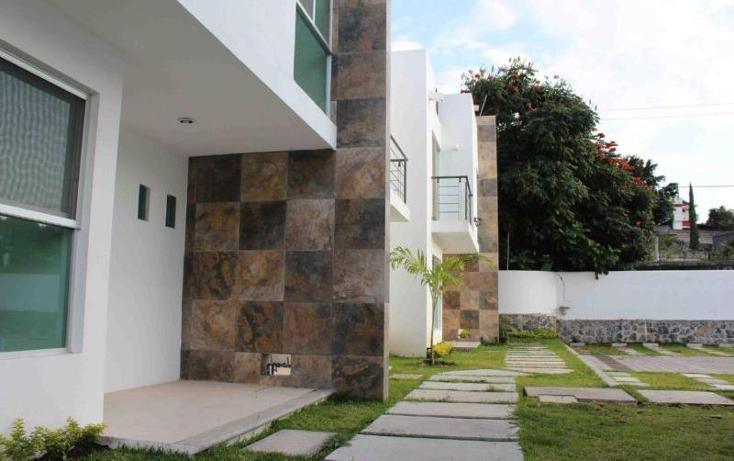 Foto de casa en venta en  , lomas de trujillo, emiliano zapata, morelos, 612397 No. 07