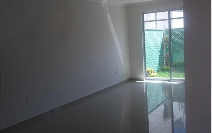 Foto de casa en venta en  , lomas de trujillo, emiliano zapata, morelos, 806263 No. 01