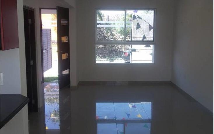 Foto de casa en venta en  , lomas de trujillo, emiliano zapata, morelos, 806263 No. 02