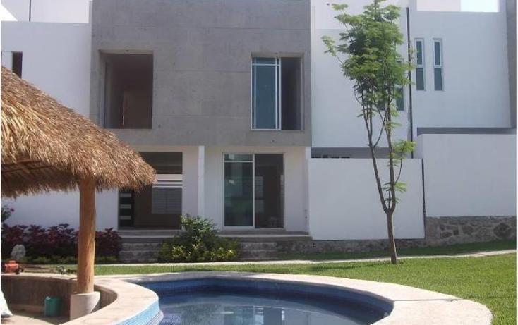 Foto de casa en venta en  , lomas de trujillo, emiliano zapata, morelos, 806263 No. 07