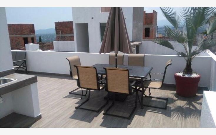Foto de casa en venta en  , lomas de trujillo, emiliano zapata, morelos, 806263 No. 08