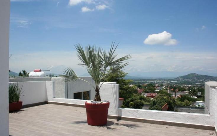 Foto de casa en venta en  , lomas de trujillo, emiliano zapata, morelos, 806263 No. 09
