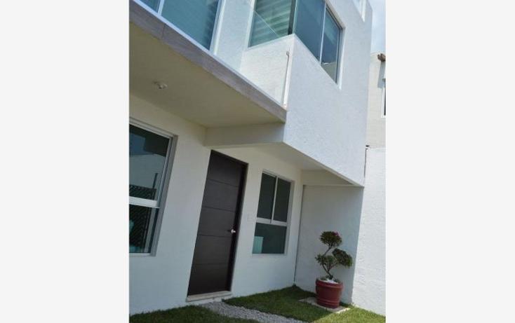Foto de casa en venta en  , lomas de trujillo, emiliano zapata, morelos, 806263 No. 10