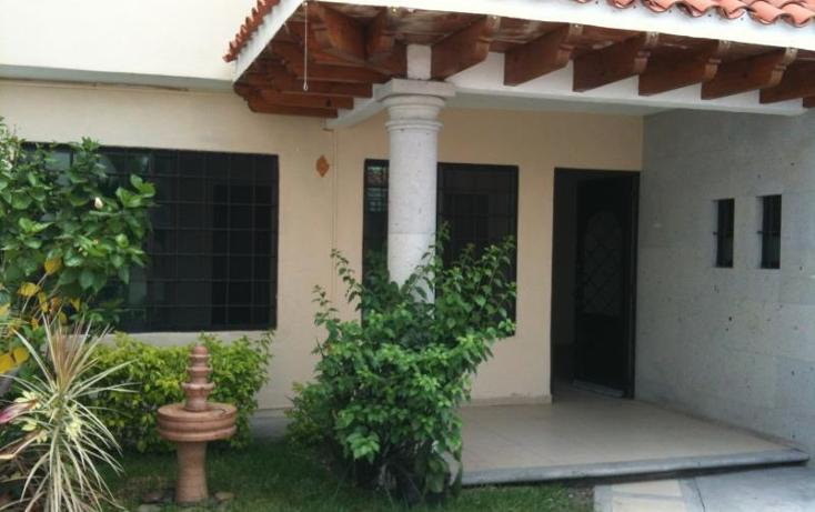 Foto de casa en venta en  , lomas de trujillo, emiliano zapata, morelos, 825205 No. 01