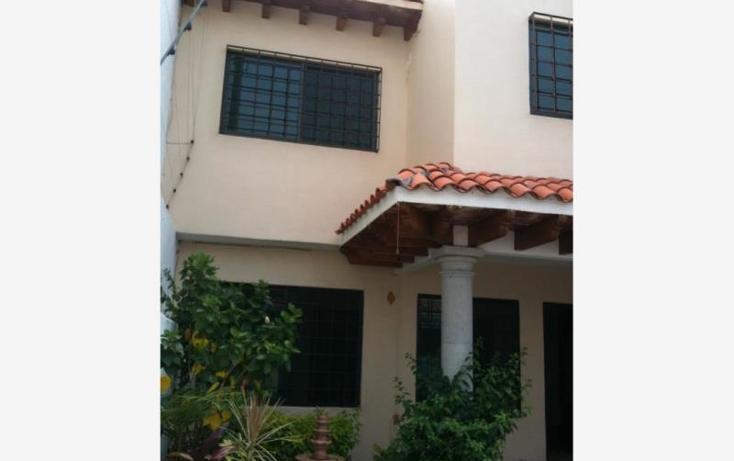Foto de casa en venta en  , lomas de trujillo, emiliano zapata, morelos, 825205 No. 05