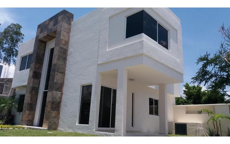 Foto de casa en venta en  , lomas de trujillo, emiliano zapata, morelos, 943753 No. 03