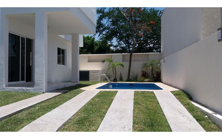 Foto de casa en venta en  , lomas de trujillo, emiliano zapata, morelos, 943753 No. 10