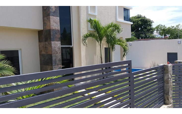 Foto de casa en venta en  , lomas de trujillo, emiliano zapata, morelos, 943753 No. 18