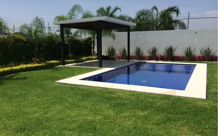 Foto de casa en venta en  , lomas de trujillo, emiliano zapata, morelos, 978385 No. 02