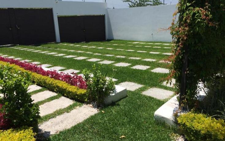 Foto de casa en venta en  , lomas de trujillo, emiliano zapata, morelos, 978385 No. 03