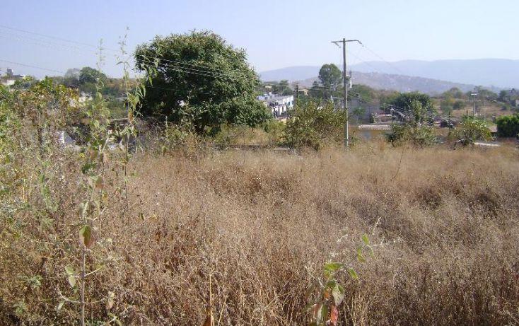 Foto de terreno habitacional en venta en lomas de trujillo, lomas de trujillo, emiliano zapata, morelos, 1581536 no 01